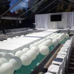 Big-Balloons-white-pool-balloons-two-runway